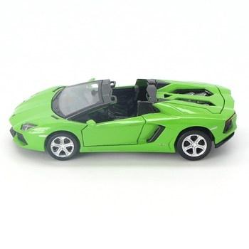 Autíčko Jamara 405201 Lamborghini zelené