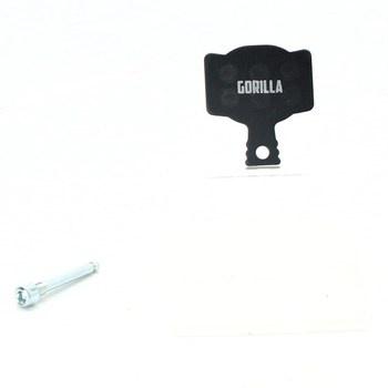 Brzdové destičky Magura GBP-260