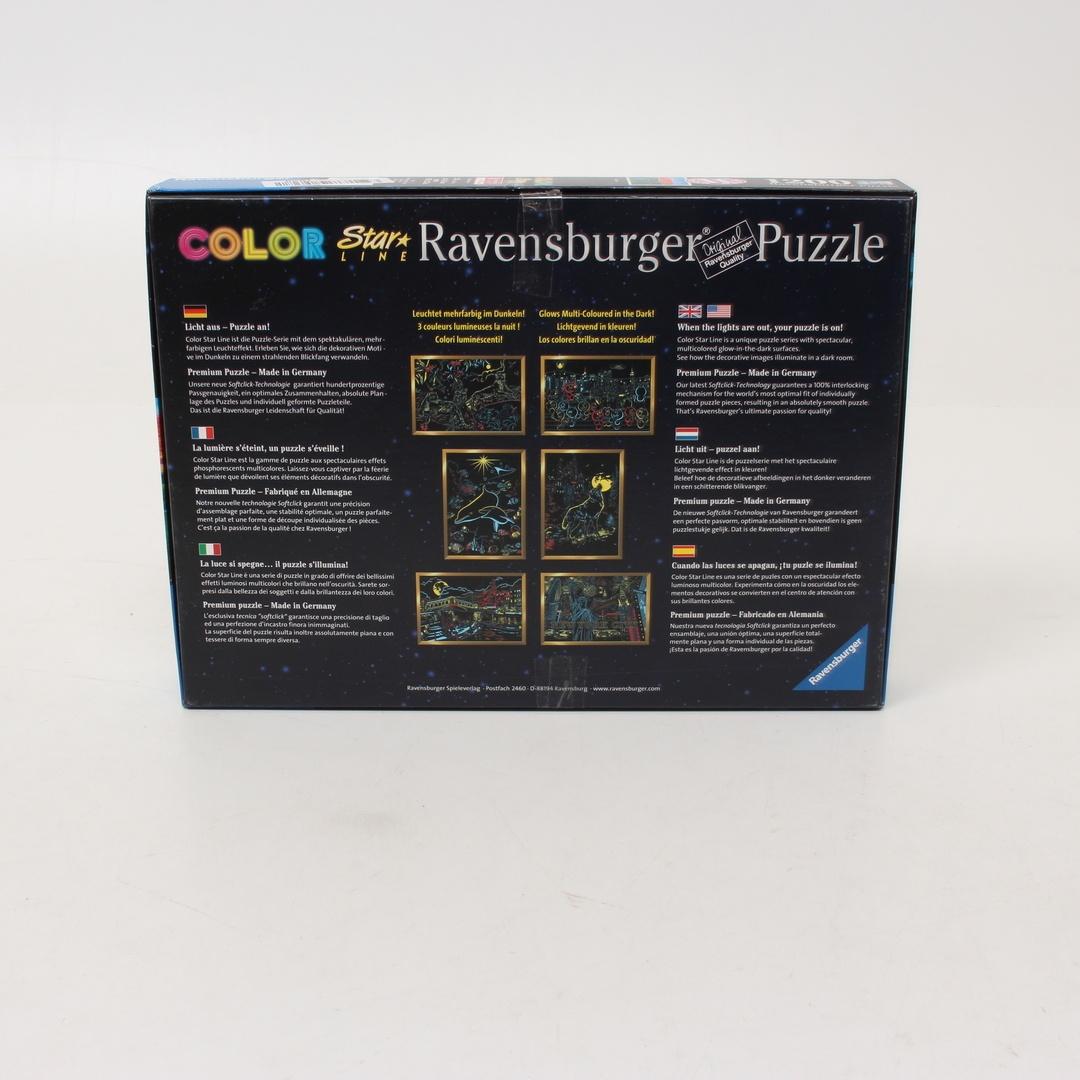 Puzzle Ravensburger 161874 Allianz Arena