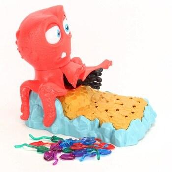 Dětská hra Mattel Games GRF96 Tinty's Schatz