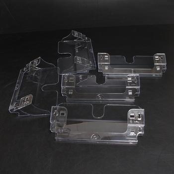 Plastové držáky Durable 1700014401