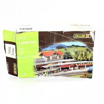 Model nástupiště Faller 222126