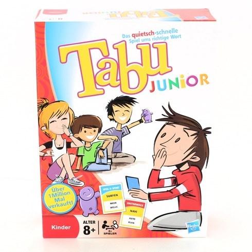 Dětská hra Hasbro Tabu Junior