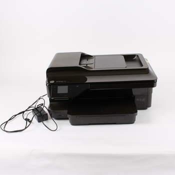 Inkoustová tiskárna HP Officejet 7612EF G1X85A