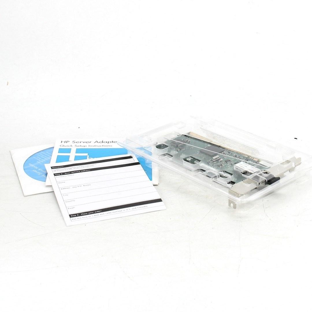 Síťová karta Fiberxon FTM-8025C-F