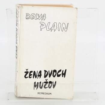 Belva Plain: Žena dvoch mužov