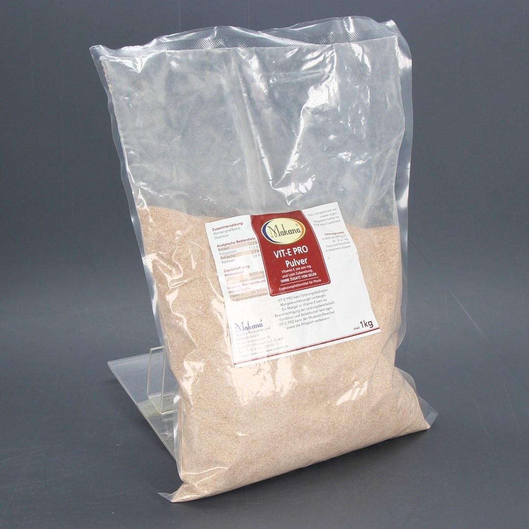 Vitamín Makana Vit-E PRO Pulver