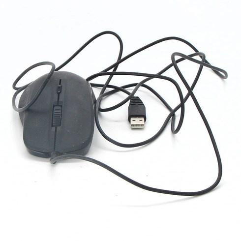 Optická myš SteelSeries Rival 300 M-00004