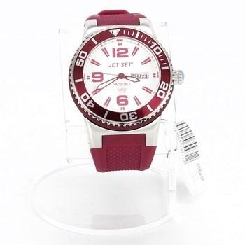 Dámské hodinky Jet Set J55454-07