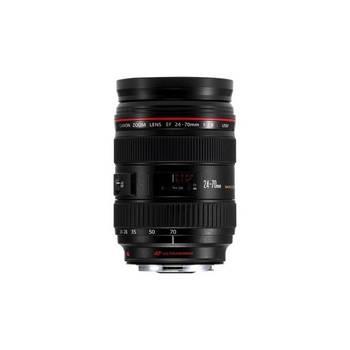 Objektiv Canon EF 24-70 mm f/2.8