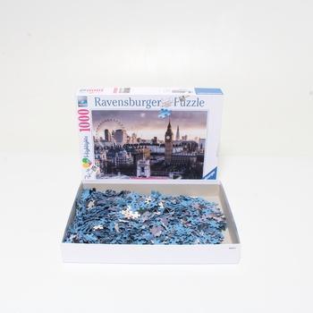 Puzzle 1000 Ravensburger 14085