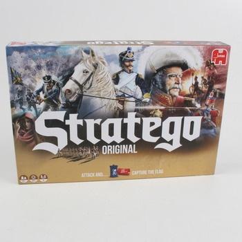 Stolní hra Stratego pro 2 hráče