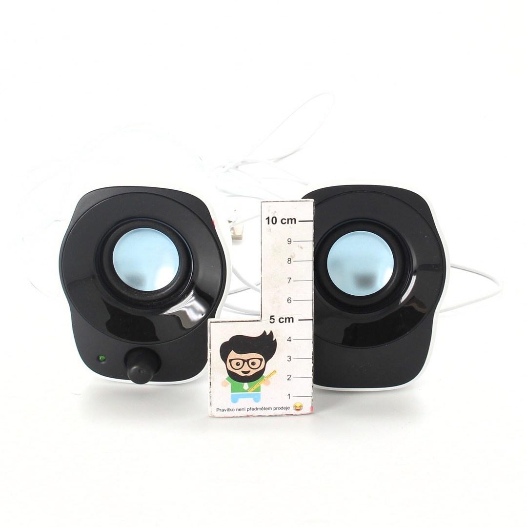 Reproduktory Logitech Stereo Speaker Z120