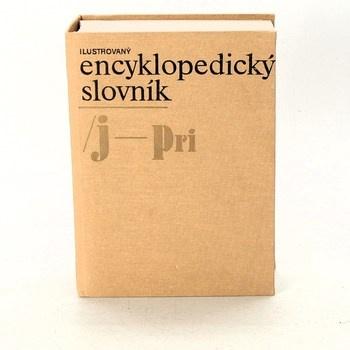 Ilustrovaný encyklopedický slovník: j-Pri