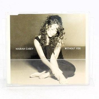 CD Columbia,Mariah Carey:Without you