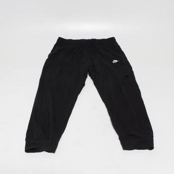 Pánské sportovní kalhoty Nike BV2679 černé