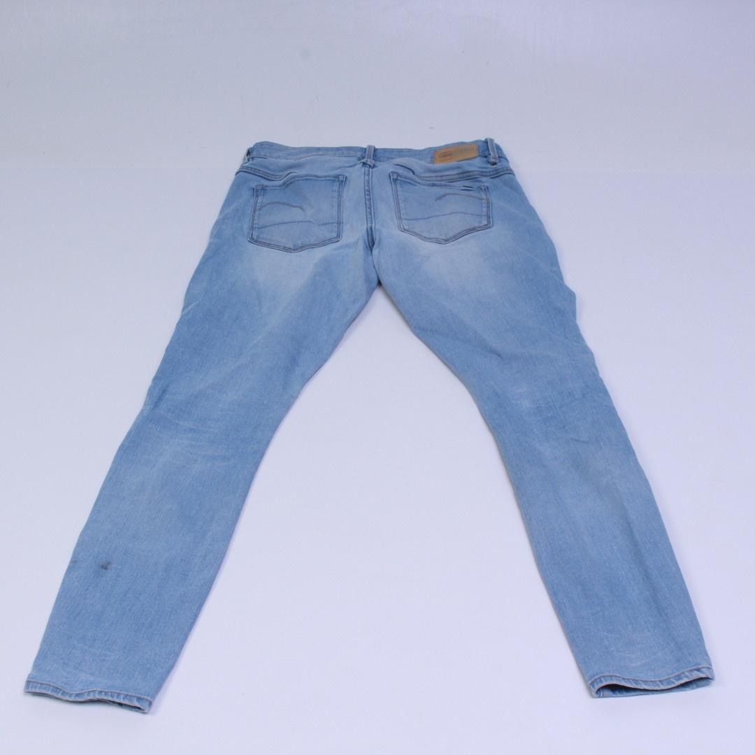 Dámské kalhoty G-Star Raw 3301