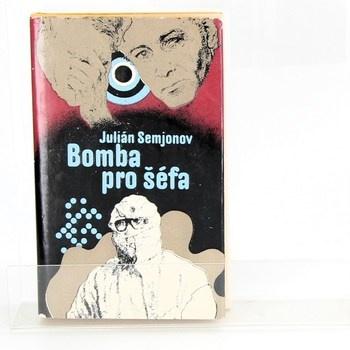 Julian Semjonov: Bomba pro šéfa
