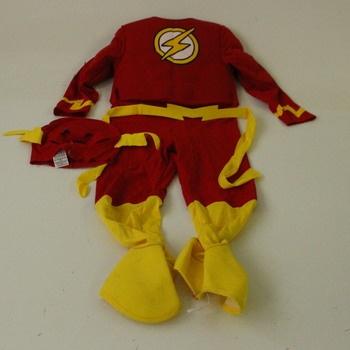 Dětský kostým Rubie's 640854 Flash
