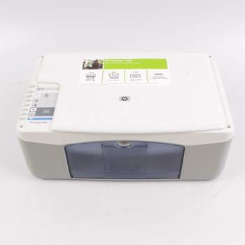 Multifunkční tiskárna HP Deskjet 2130 F5S40B