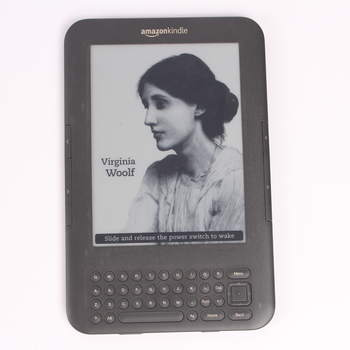Čtečka e-knih Amazon Kindle D00901