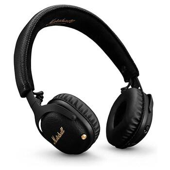 Sluchátka Marshall MID A.N.C. Active černá