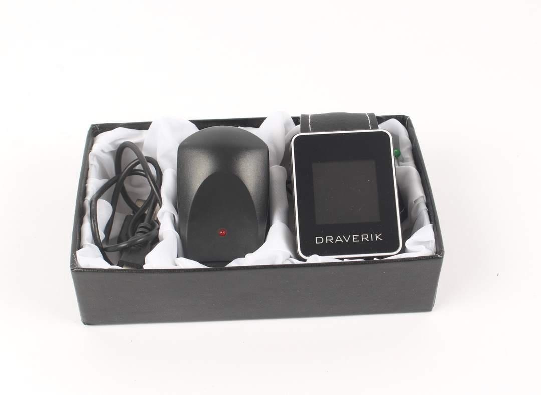 Studentské hodinky Draverik Watch