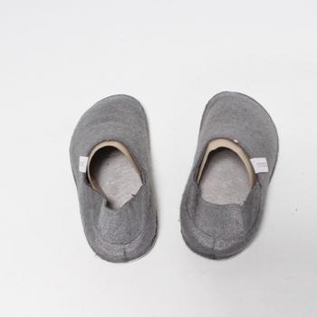 Domácí obuv Crocs 205837 plstěná vel.46-47