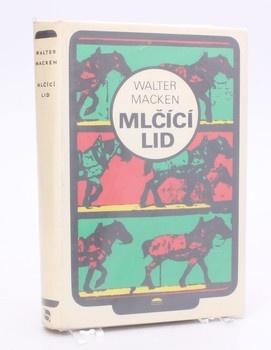 Kniha Walter Macken: Mlčící lid