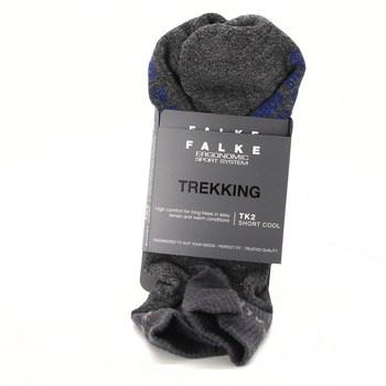 Pánské ponožky Falke TK2 16154 Short Cool