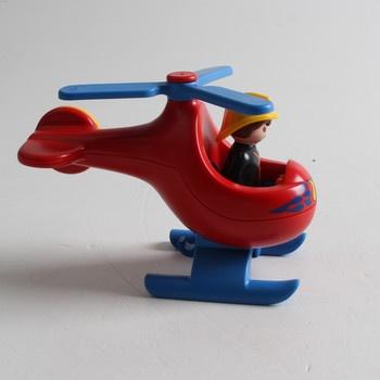 Helikoptéra Playmobil 6789