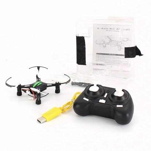 Dron 6-Axis