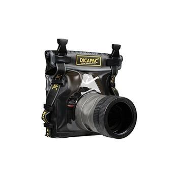 Voděodolné pouzdro značky Dicapac
