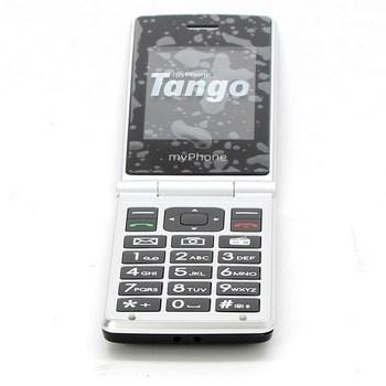 Mobil pro seniory MyPhone Tango
