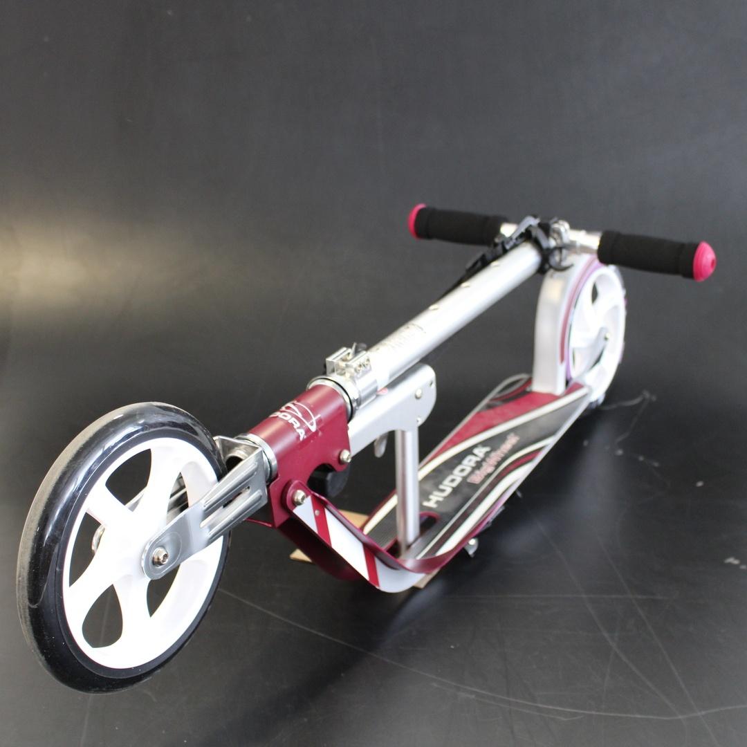 Dětská koloběžka Hudora BIG Wheel 205