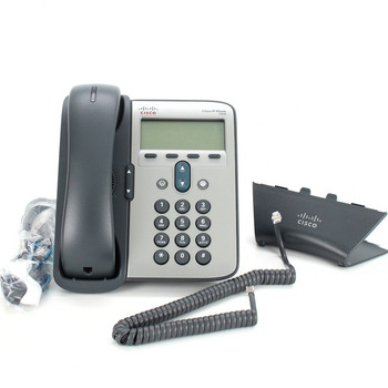 IP telefon Cisco IP Phone 7900 Series