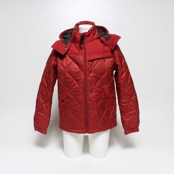 Pánská bunda G-Star Raw D17564, červená