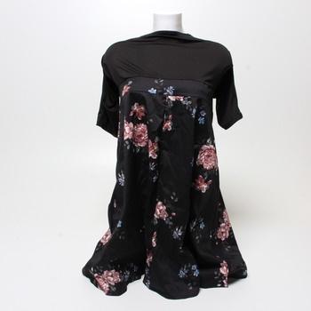 Dámské šaty MisShow s květinovým vzorem