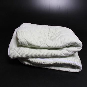 Potah na matraci Bonex Aloe Vera Comfort