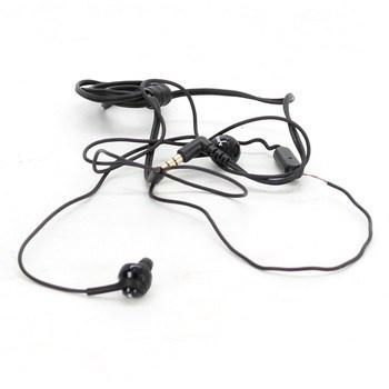 Sluchátka do uší Sony černá