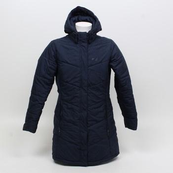Dámská dlouhá zimní bunda Jack Wolfskin