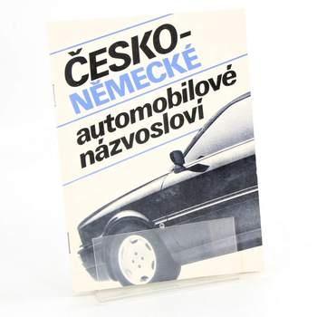 Česko- Německé automobilové názvosloví