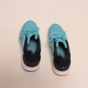 Sportovní boty Gola ALA002 modré