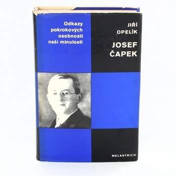 Odkazy pokrokových osobností...Josef Čapek