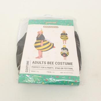 Kostým Včela Bodysocks 1169