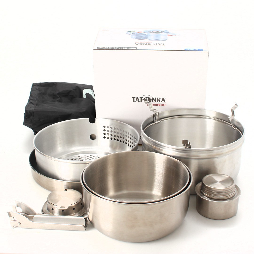 Sada na vaření Tatonka 4010