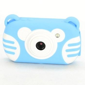 Dětský fotoaparát CamKing