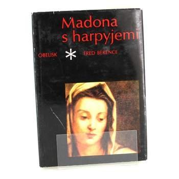 Kniha Madona s harpyjemi