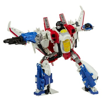 Figurka Transformers Klasse Bumblebee