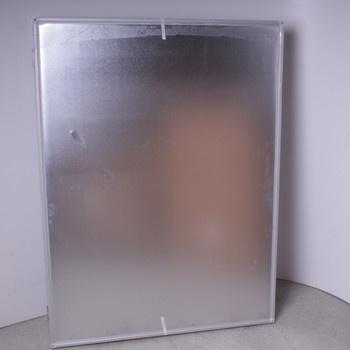 Textilní nástěnka NOBO 90 x 120 cm